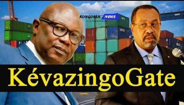 Limogeage de Maganga Moussavou et Mapangou: Un acte d'autorité du Chef de l'Etat