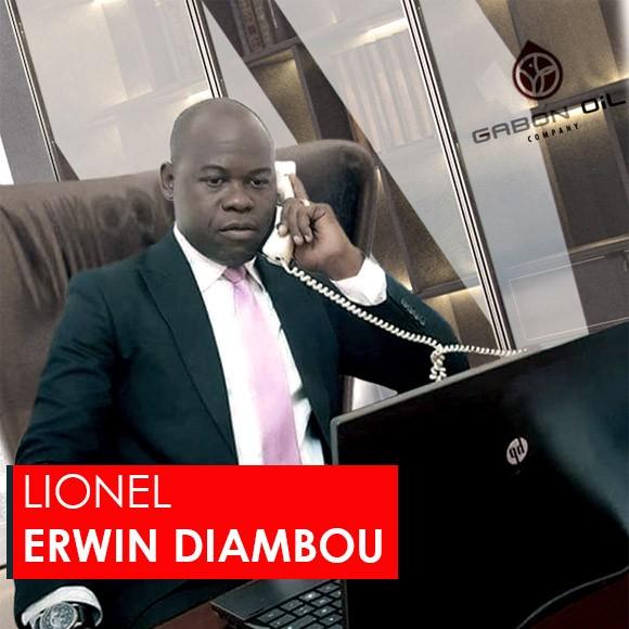 Lionel Erwin Diambou
