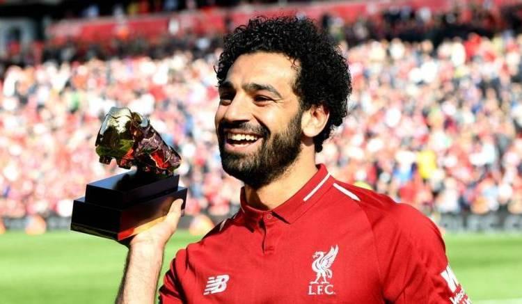 Ligue des champions européenne : l'Egyptien Salah forfait contre le Barça