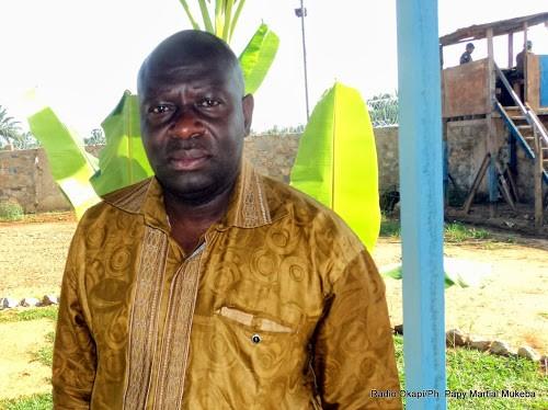 Nord Kivu le maire de Beni invite la communauté internationale « à contrer » les actions des ADF - Nord-Kivu : le maire de Beni invite la communauté internationale « à contrer » les actions des ADF