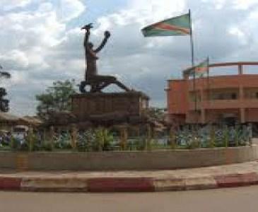 RDC : Tremblement de terre près de Likasi