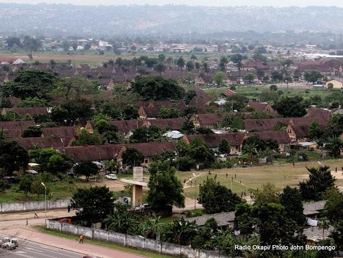 RDC : dépistage du cancer de sein et du col de l'utérus pour soldates et policières à Kinshasa