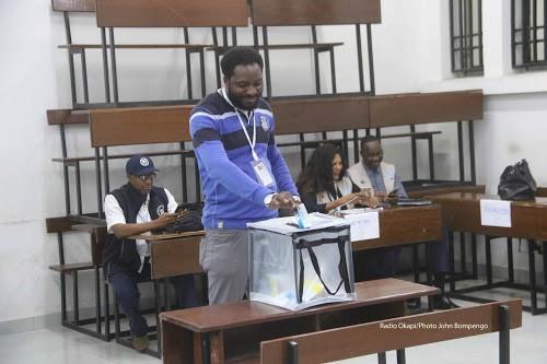 RDC : la Commission diocésaine Justice et Paix plaide pour le financement des élections municipales