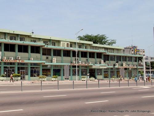RDC les contrôleurs d039assurance ont prêté serment - RDC : les contrôleurs d'assurance ont prêté serment