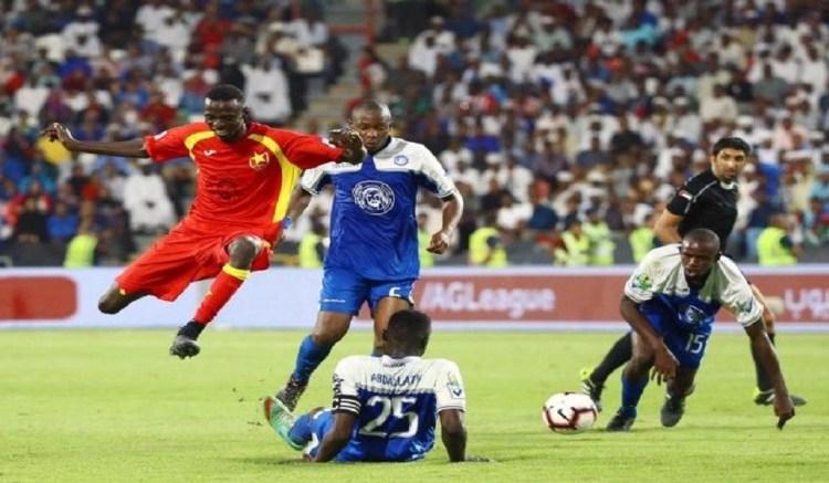 Soudan : le championnat d'élite de football suspendu