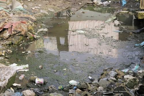 Tanganyika : 31 cas de choléra enregistrés en une semaine à Moliro