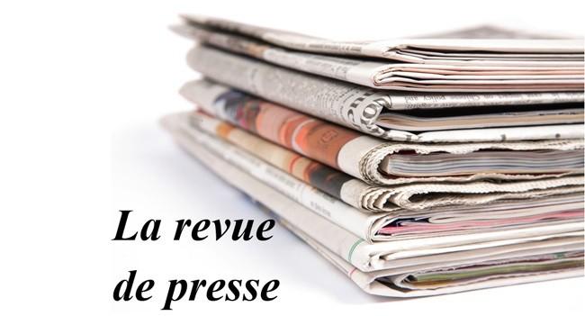 La presse lue par l'Agitateur : Le Kevazingogate et la chute des faucons de la Ngounié