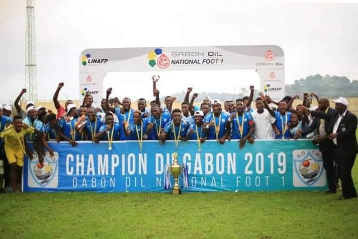 Compétitions africaines : Le CMS et l'AS Pélican, représentants du Gabon