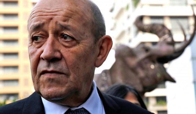Libye : « La France a aussi une forme de responsabilité dans cette crise»