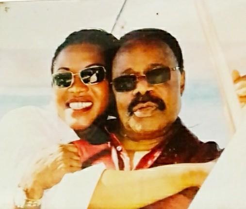 08 JUIN 003 - Gabon/Omar Bongo Ondimba : dix ans déjà !