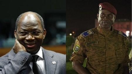 Burkina faso : Prison à vie requise pour les cerveaux présumés du putsch de 2015