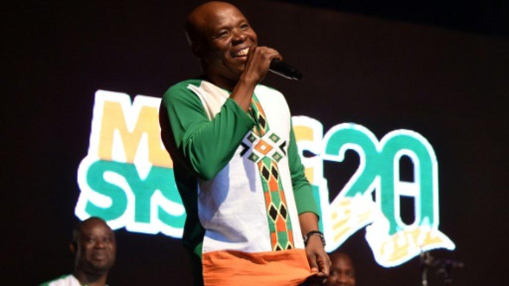 Côte d'Ivoire: lancement d'Africa Radio qui remplace la panafricaine Africa N°1