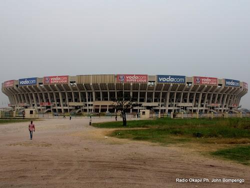 Coupe du Congo la finale se joue reportée à dimanche au stade des martyrs - Coupe du Congo : la finale se joue reportée à dimanche au stade des martyrs