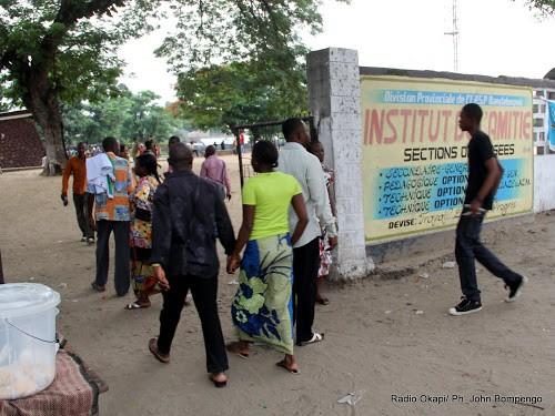 Elections du 30 décembre en RDC : le CAFCO a recensé 900 conflits