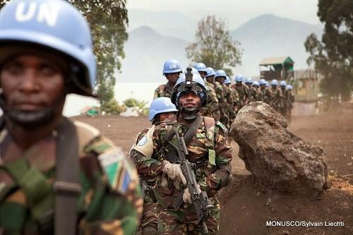 Eradication des groupes armés étrangers la RDC la MONUSCO et les pays voisins réfléchissent sur un plan - Eradication des groupes armés étrangers : la RDC, la MONUSCO et les pays voisins réfléchissent sur un plan