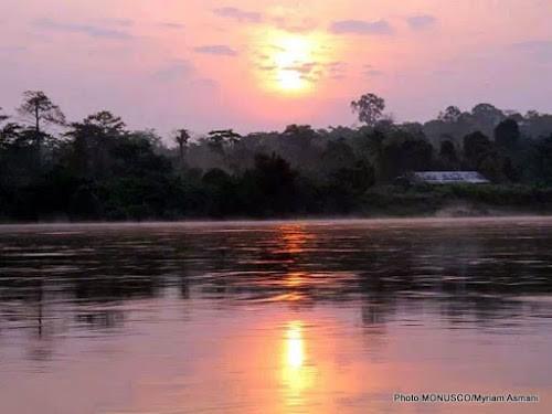 Kwilu : la centrale hydro-électrique de Kakobola n'a toujours pas desservi Gungu, Idiofa et Kikwit