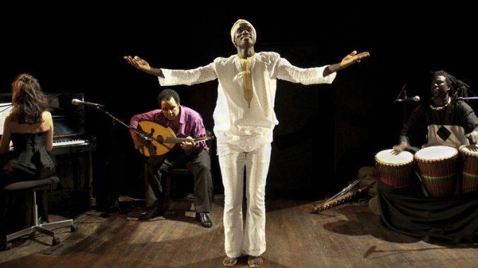 Les Afronautes mettent en scène «The African way of life»