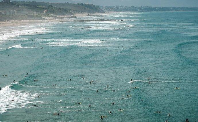 Littoral atlantique et Afrique du Nord, grands gagnants de l'été des vacanciers français