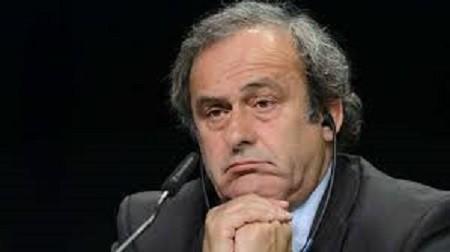 Michel Platini - Attribution du Mondial au Qatar : Michel Platini placé en garde à vue