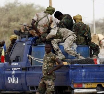 NOUVELLE ATTAQUE MEURTRIERE AU NIGERIA