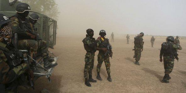 NOUVELLE ATTAQUE MEURTRIERE AU CAMEROUN