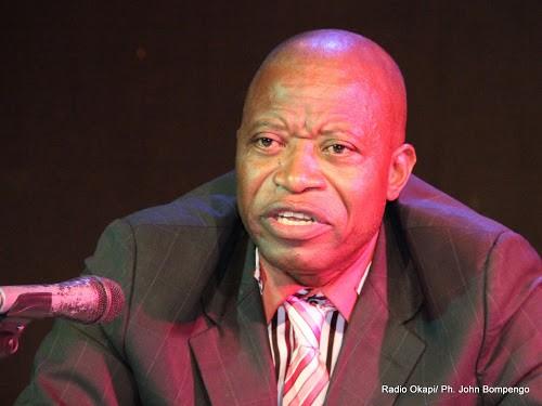 Nominations à la SNCC et Gecamines : les ordonnances présidentielles sont régulières (professeur Mbata)