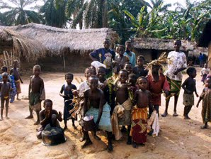 RDC : 6 millions d'enfants malnutris seront pris en charge grâce à un financement de la Banque mondiale (Ines Lezema)