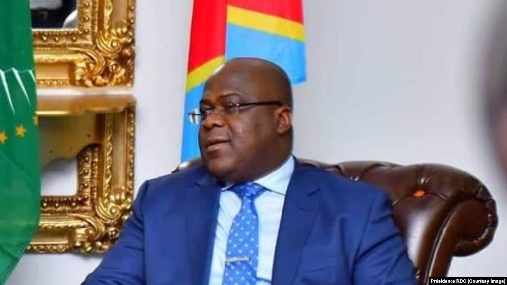 INVALIDATION DE MANDATS DE DEPUTES DE L'OPPOSITION EN RDC
