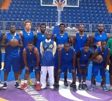 Basketball : Le coup de pouce du Comité National Olympique…