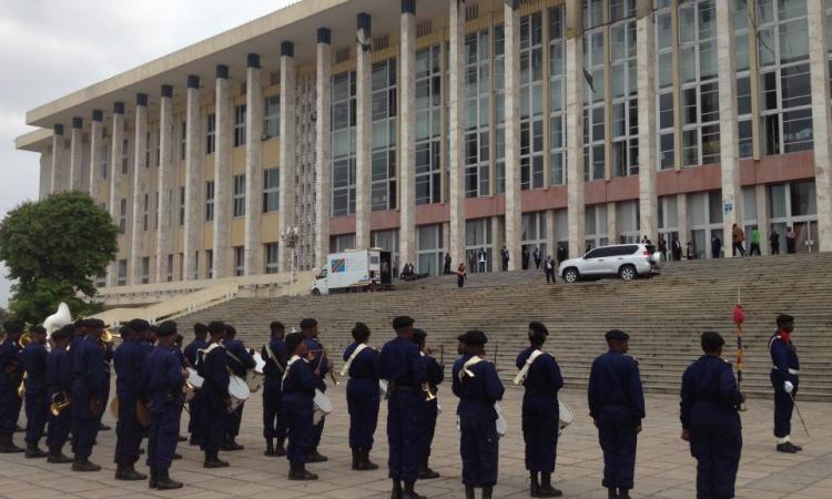 RDC: une chambre spéciale réexamine des invalidations de députés d'opposition