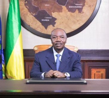 Discours du Président de la République, Chef de l'Etat, S.E. Ali Bongo Ondimba