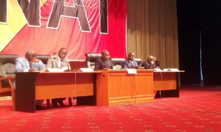 CONGO-ECONOMIE/ Le Sénat adopte trois projets de lois sur les zones économiques spéciales