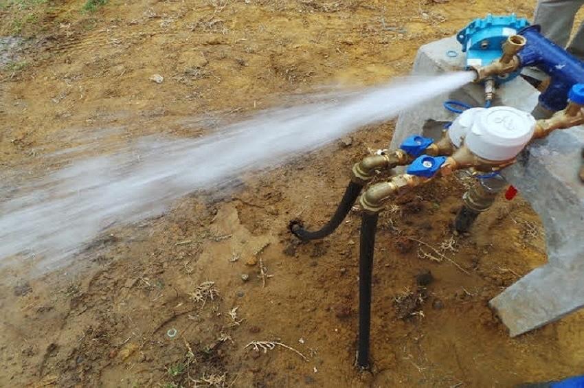 Eau potable à Libreville et ses environs : La BAD débloque plus de 48 milliards de francs CFA