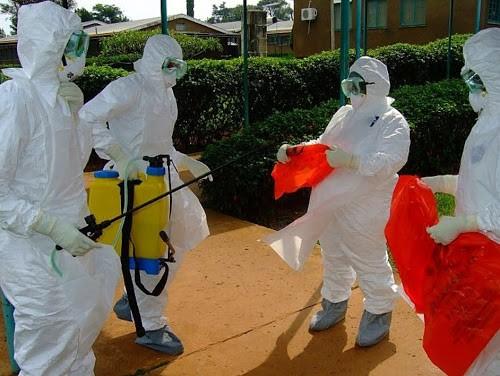 Ebola le ministere de la Sante rapporte 14 nouveaux - Ebola : le ministère de la Santé rapporte 14 nouveaux cas
