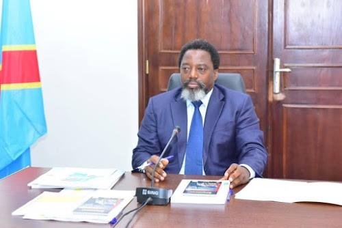 Election du bureau du Sénat : Joseph Kabila absent, les téléphones interdits dans les isoloirs