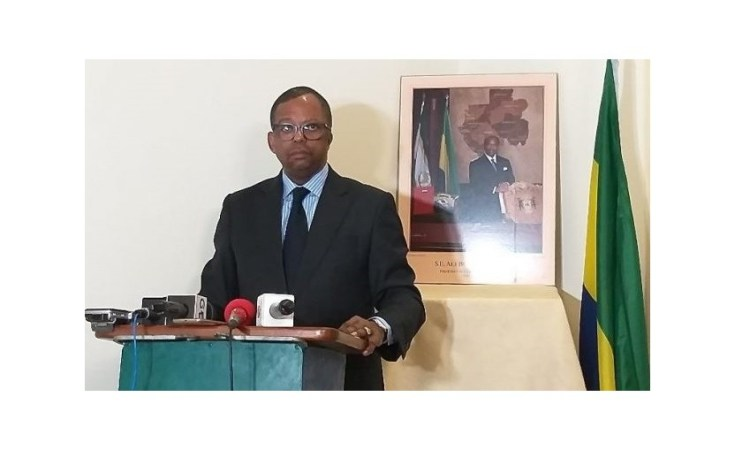 Gabon : Le gouvernement annonce des poursuites pénales contre Jean Rémy Yama
