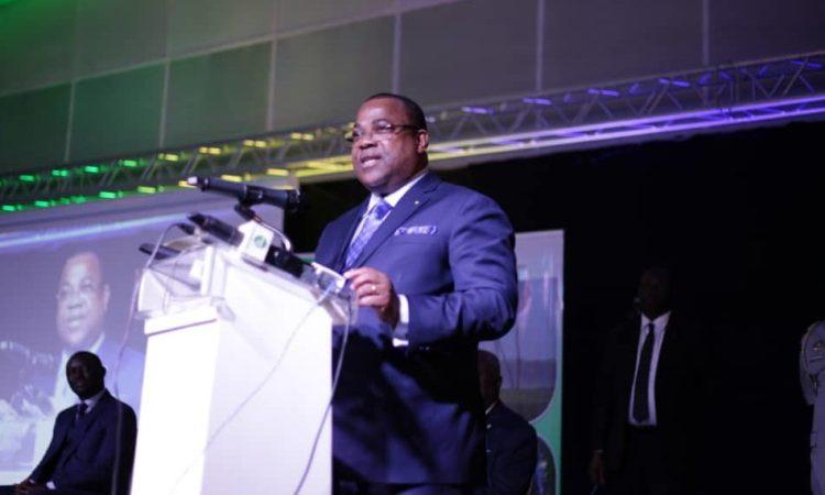 Julien Nkoghe Bekale lance les rencontres nationales du tourisme
