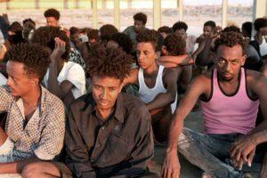 Libye/Migration : 110 personnes portées disparues en mer méditerranée