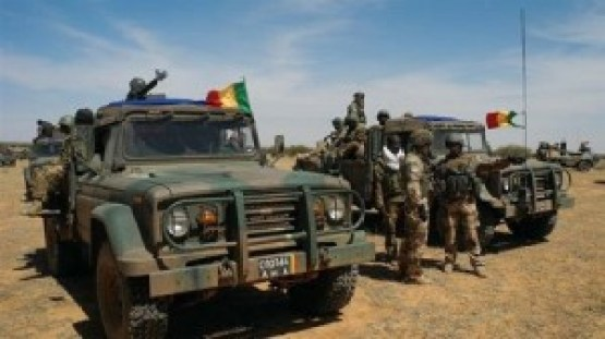 Les États-Unis veulent mettre fin au G5 Sahel dirigé par la France