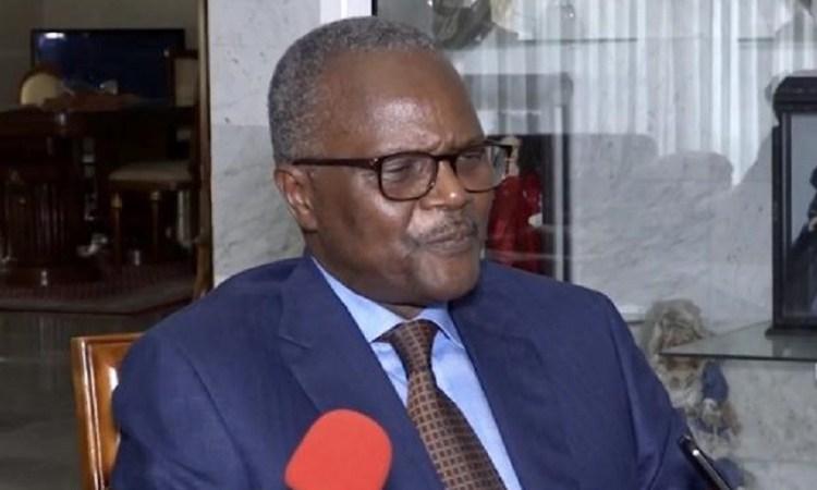 Sénégal : Décès de Ousmane Tanor Dieng