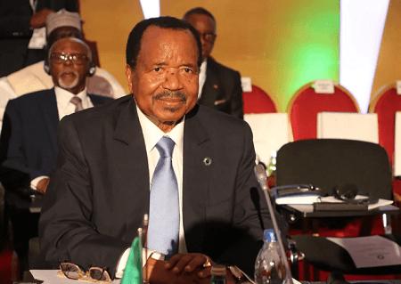 Crise anglophone: le club des ex-présidents fait pression sur Paul Biya