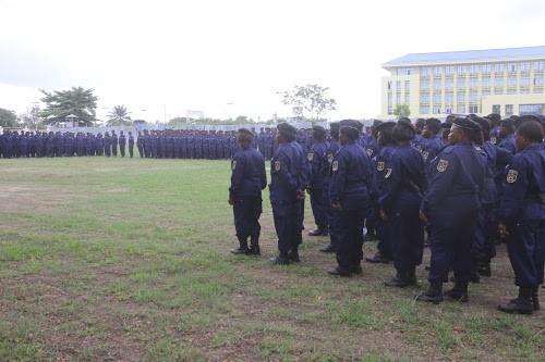 RDC au moins 200 policiers déployés à Djugu pour stabiliser et consolider la paix dans les villages conquis par les FARDC - RDC : au moins 200 policiers déployés à Djugu pour stabiliser et consolider la paix dans les villages conquis par les FARDC