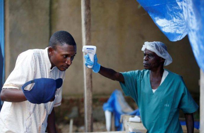 RDC : Deux malades d'Ebola guéris à Goma