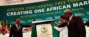 Zone de libre echange Continentale pour quel objectif - Zone de libre-échange Continentale : pour quel objectif ?