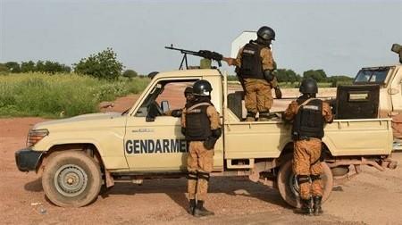 Burkina Faso : Le renseignement burkinabé démasque le scénario US/Côte d'Ivoire