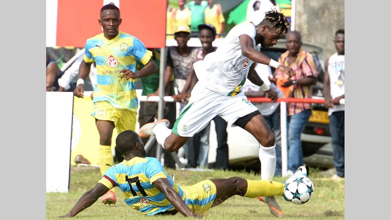 Gabon Oil National Foot : Les clubs sommés d'épurer les arriérés des salaires des joueurs…