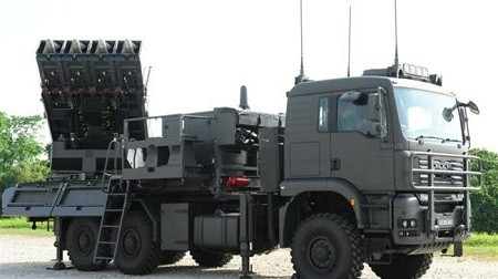 L'Égypte, cible des missiles d'Israël?