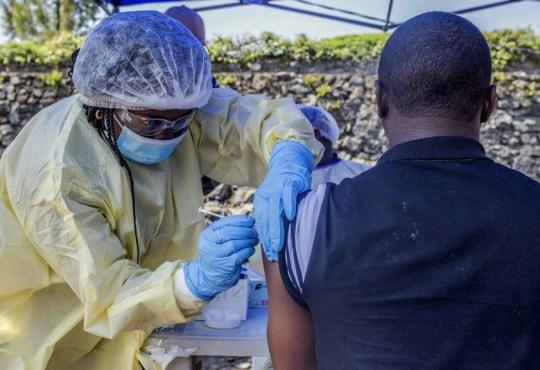 RDC : La France nomme un envoyé spécial face à Ebola