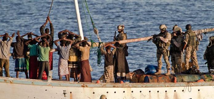 La piraterie enAfriquede l'Ouest, «une menace pour tous les pays»