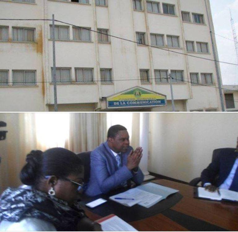 Gabon : La Haute autorité de la communication (HAC) frappe sur les journaux en ligne
